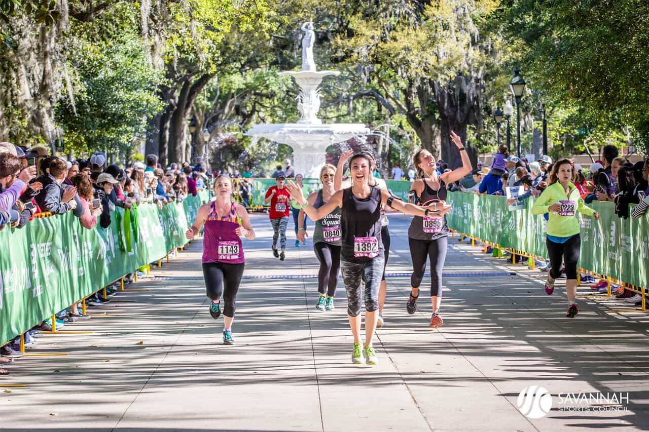 savannah women Publix savannah women's half marathon & 5k 12,913 likes 28 talking about this savannah women's half marathon & 5k saturday april 6, 2019 run.