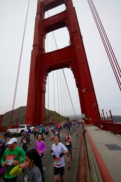 Runner's World sat in on the Boston Marathon director's cardio-pulmonary exercise test.