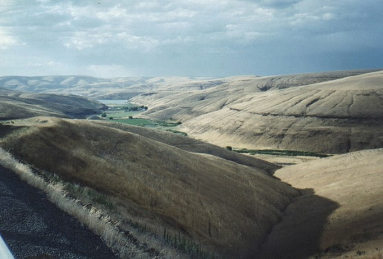 Near the Snake River south of Pullman, Washington. (Photo by Robert Ashworth/flickr)
