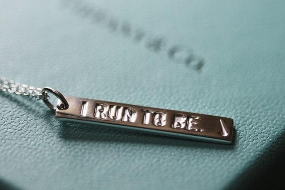 982f322da tiffany jewelry half marathon