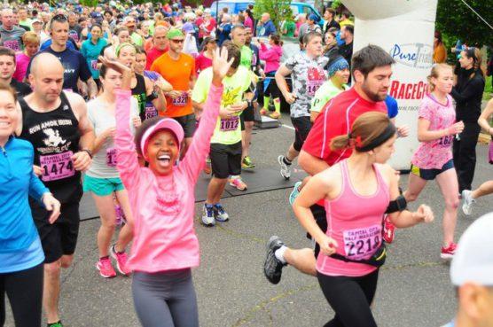 Courtesy Capital City Marathon & Half Marathon