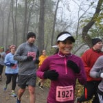 17 'Off-Road' Half Marathons That Get You Off the Pavement Thumbnail