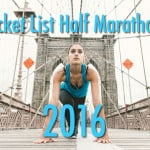 13.1 Bucket List Half Marathons for 2016 Thumbnail