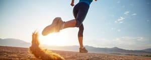 16 Stunning Desert Half Marathons