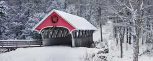 9 Covered Bridge Half Marathons