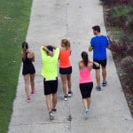 5 Tips for Training Between Half Marathon Races Thumbnail