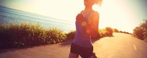 11 Oceanfront Half Marathons