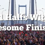 11 Half Marathons With Awesome Finish Lines Thumbnail