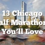 13 Chicago Half Marathons You Can Run Thumbnail