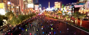 10 Nighttime Half Marathons You'll Love