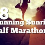 8 Stunning 'Sunrise Run' Half Marathons Thumbnail