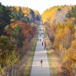 16 Gorgeous Fall Foliage Half Marathons Thumbnail