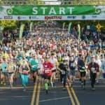 7 Amazing Photos of Oregon's Eugene Half Marathon Thumbnail