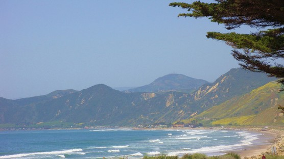 Ventura Beach, Calif. (Photo by ChefRomaine/flickr)