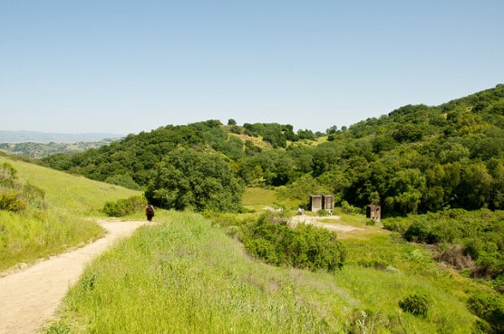 Almaden Quicksilver County Park. (Photo by Don DeBold/flickr)