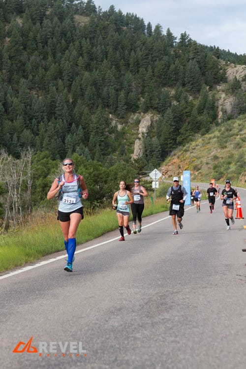 Photo courtesy Revel Rockies Marathon.