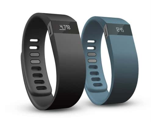 Fitbit activity-tracking wristbands. (U.S. CPSC/flickr)