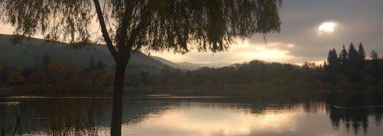 Hellyer County Park in San Jose, Calif. (Photo by adam_miguel/flickr)
