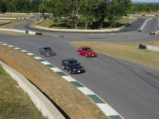 Summit Point Motorsports Park. (Photo by Drew Stephens/flickr)