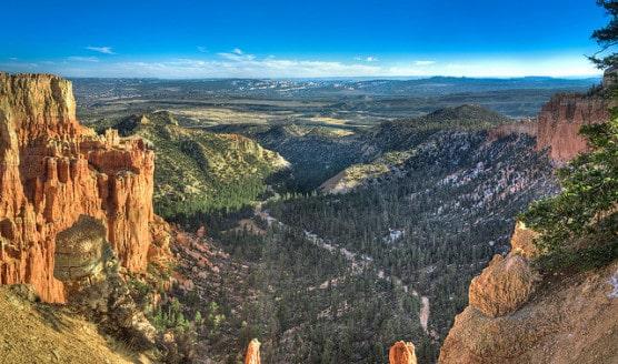 Bryce Canyon National Park, Utah. (Photo by Jeremy Taylor/flickr)