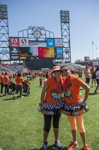 2019 The Giant Race Half Marathon, 10K & 5K In San