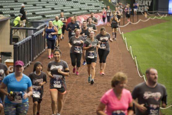 Average 10k Time >> 2019 Brewers Mini Marathon, 10K & 5K in Milwaukee, WI