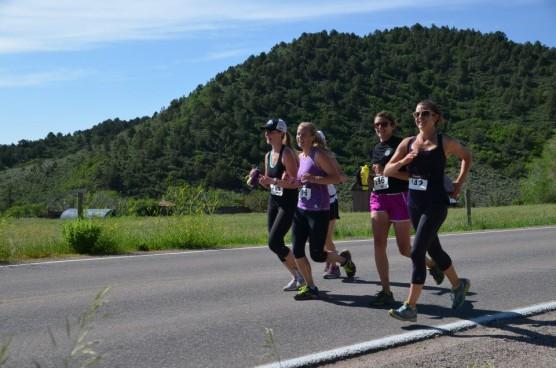 Photo courtesy Mountain to Valley Races.