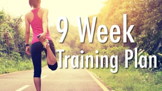 9-week