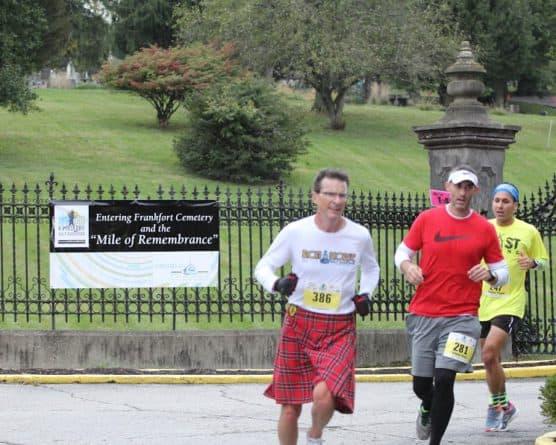 2018 kentucky history half marathon 10k 5k in frankfort ky