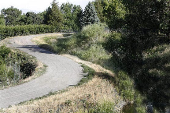 Murdock Trail 1