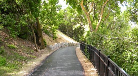 Murdock Trail 2