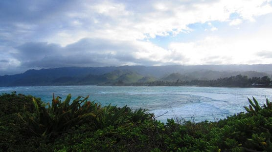 Laie Point, Hawaii. (Photo by Nelo Hotsuma/flickr)