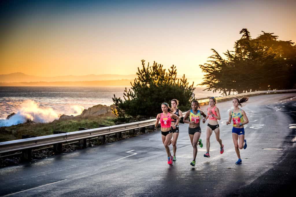 15 Stunning Photos of California\'s Monterey Bay Half Marathon