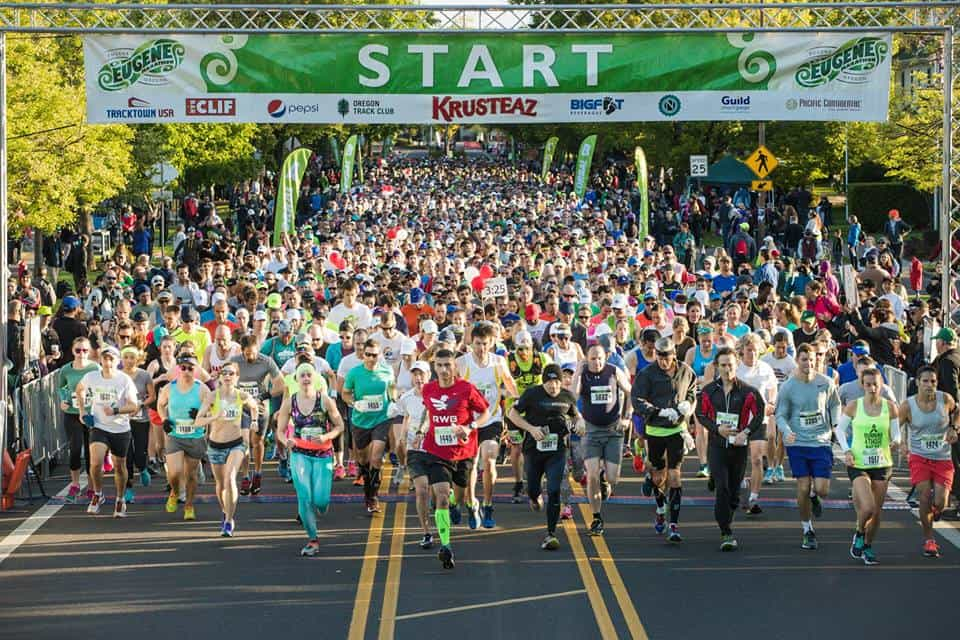 424dc404ac3d13 Get complete info and sign up for the 2018 Eugene Half Marathon here.