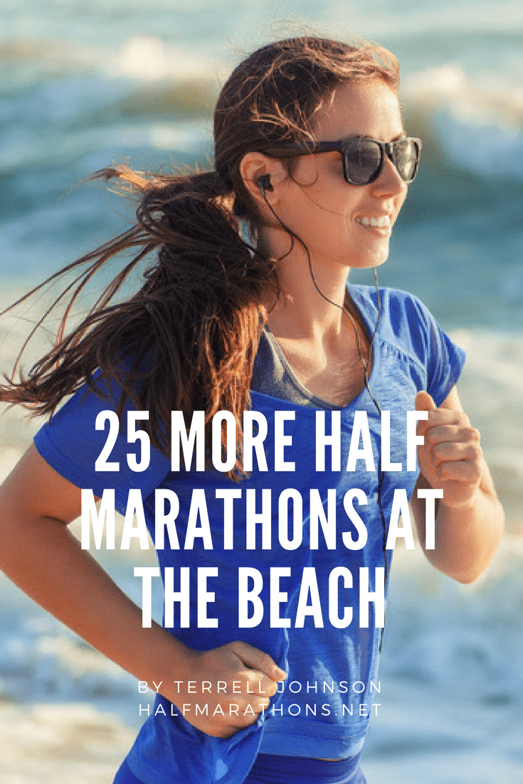 From California to Hawaii, and from Texas to the rocky coastline of New Hampshire and Maine, gorgeous beachfront races with stunning views of the ocean.