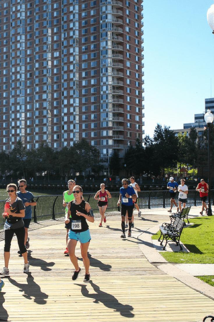 From New York to Arizona, half marathons you'll love -- that won't break the bank.