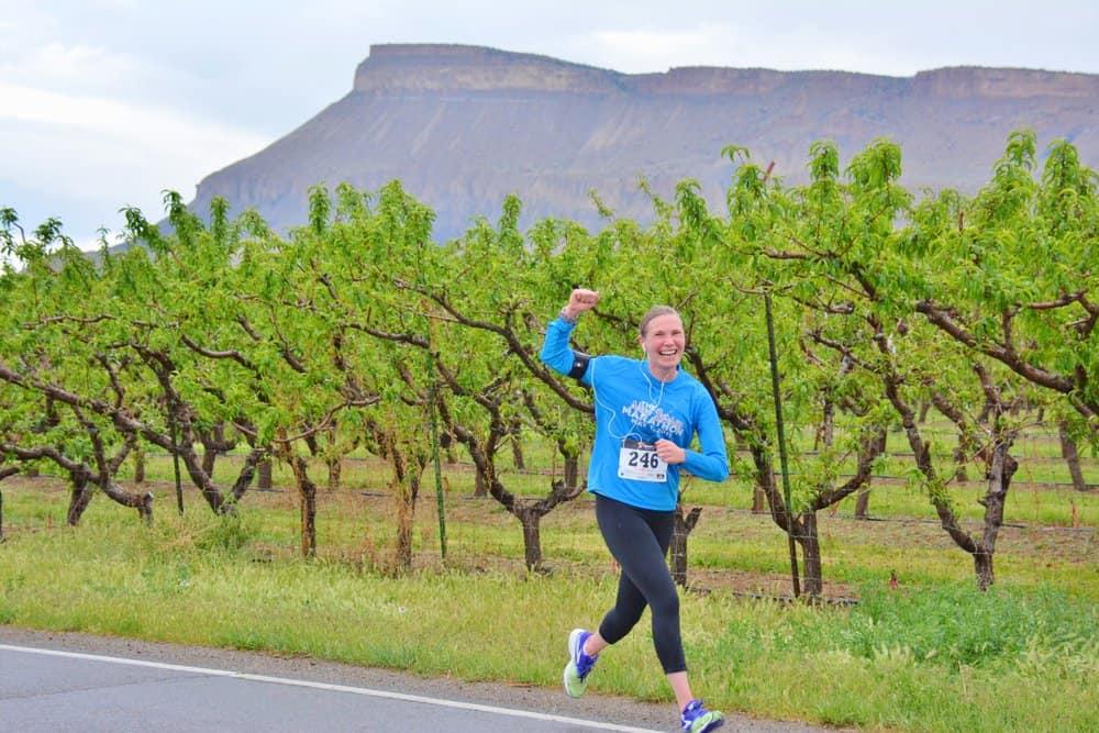 Wine Tour Marathon