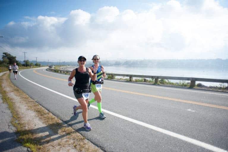 Rhode Island Half Marathon May