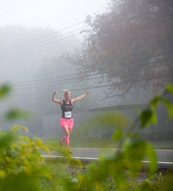 2018 Jamestown Half Marathon in Jamestown, RI