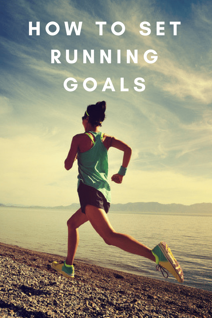 Setting goals in running is a big motivator for lifelong runners. It keeps the weeks from becoming monotonous and it gives every run a sense of purpose.