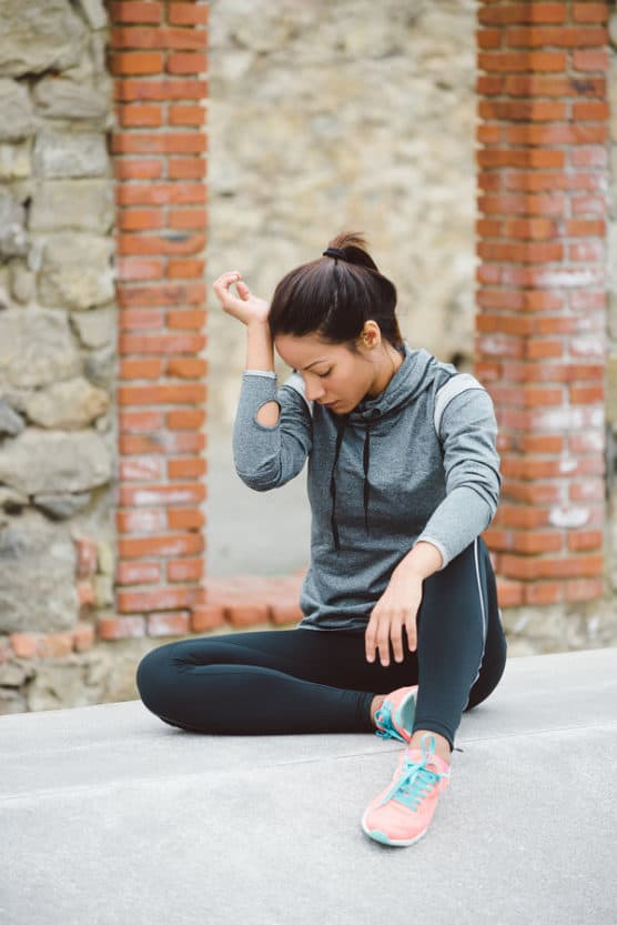 5 obstacles you'll face in half marathon training, and how to overcome them