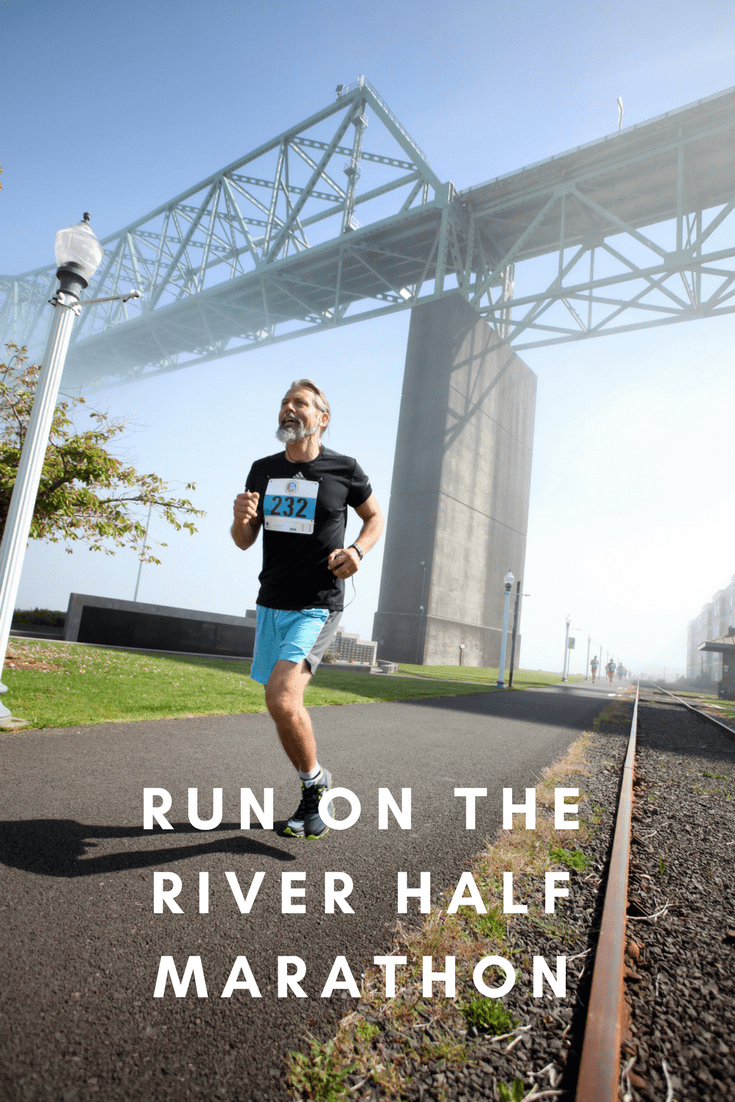 Race info for the 2018 Run on the River Half Marathon, with a course map, elevation profile, runner reviews, registration info & more.