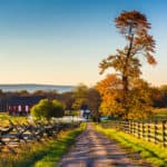 15 Half Marathons in America's Most Historic Places Thumbnail