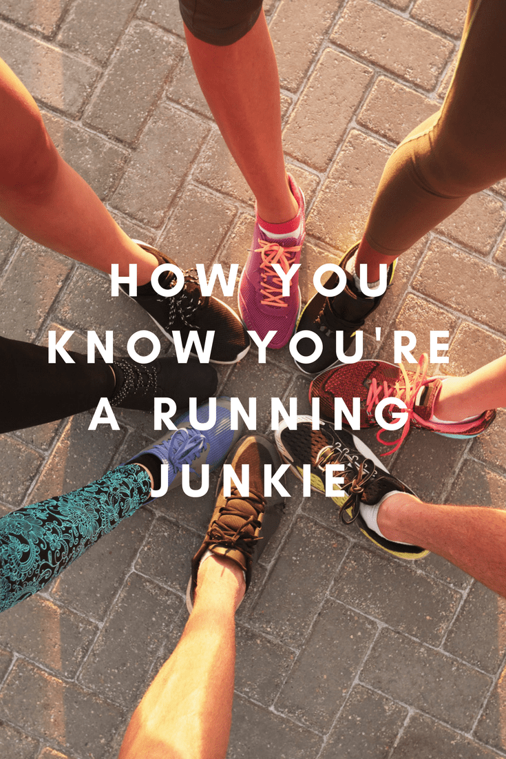 Just when you think you've done it all in terms of running, it always seems there is something else on the checklist. How many of these can you check off your running bucket list?