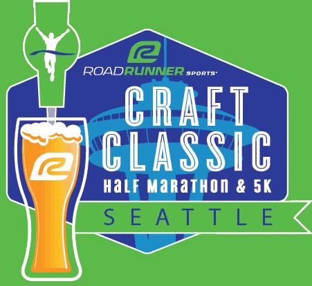Craft Classic Half Marathon Seattle