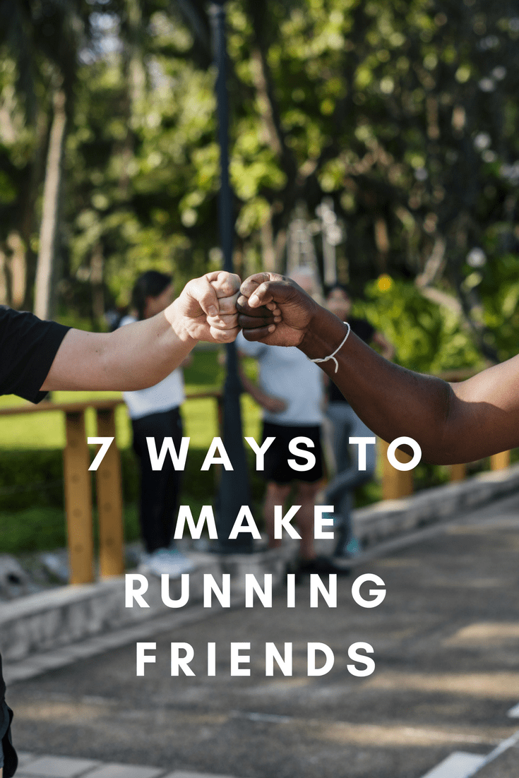 One of the great things about running is that it can be done solo or with friends. But where do runners find other runners besides just bumping into them?