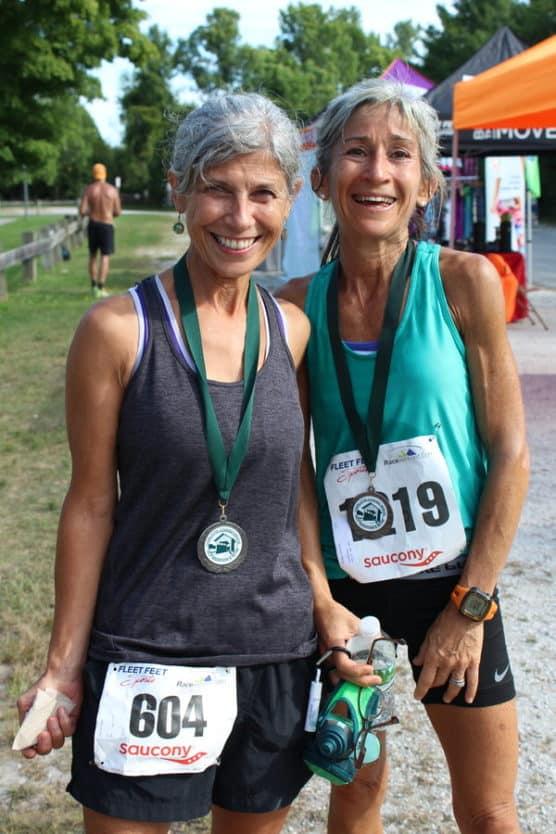 Average 10k Time >> 2019 Charlotte Covered Bridge Half Marathon, 10K & 5K in Shelburne, VT