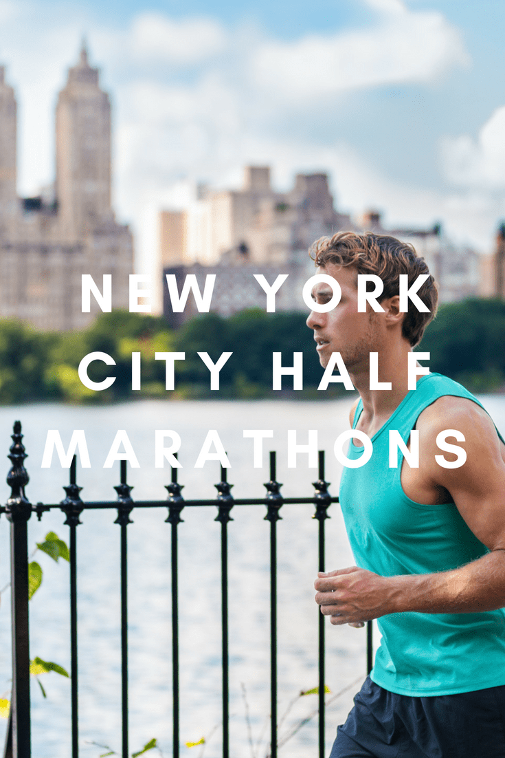 Looking to run a half marathon in the Big Apple? Here are more than a dozen 13.1-milers to choose from through the rest of the year.