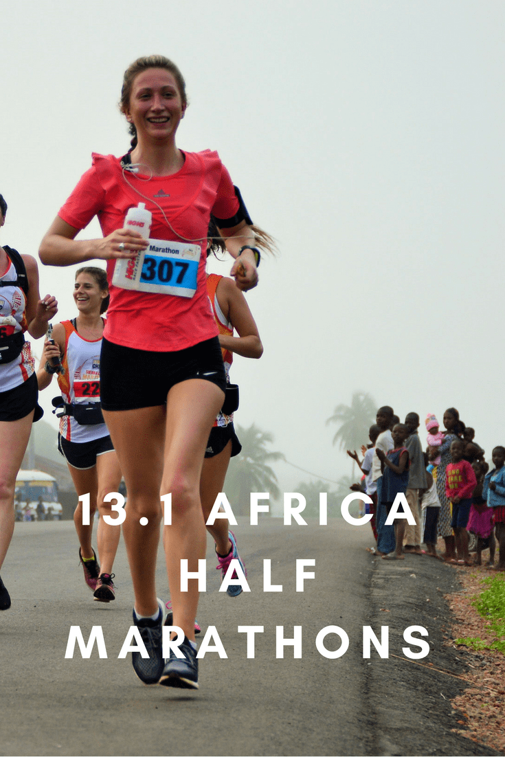 From the coastal highways of South Africa to the rural villages of Kenya and Tanzania, a series of stunningly beautiful races through the heart of the African continent, where you'll see wildlife and experience people in a way you never have before.