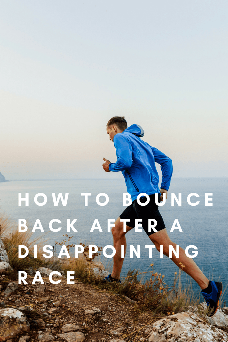 When a marathon or half marathon doesn't go as expected, it can be easy to jump to conclusions about what happened and what to do next.